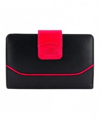 Mancini Leather Goods Secure Medium