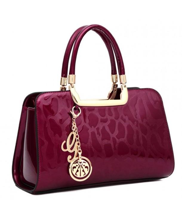 HUOBAO Handbags Designer Satchels Shoulder