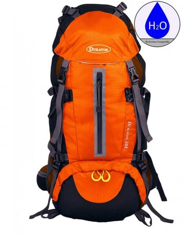 DURATON Hiking Backpack Hydration Compatibility