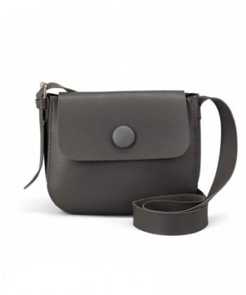 Leather Handbag Shoulder Adjustable Zipper