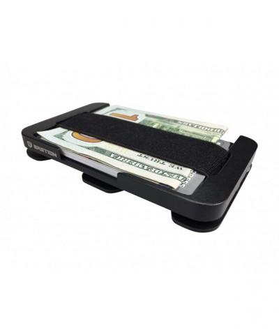 Bastion BSTN210 BRK EDC Utility Wallet