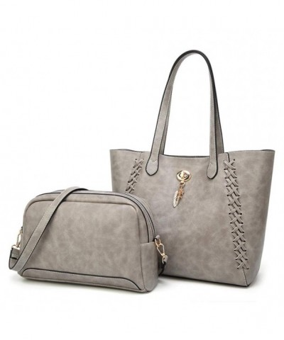 Ladies Crossbody Handbags Satchel Shoulder