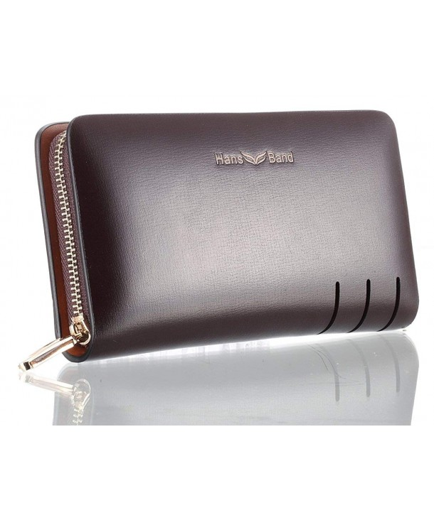Betterlife Leather Handbag Clutch Wallet