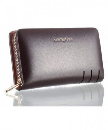 Betterlife Leather Handbag Clutch Wallet