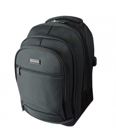 Classic Traveler Luggage Backpack Charcoal