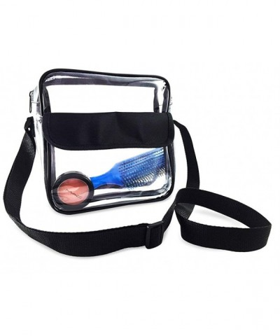Approved Messenger Shoulder Transparent Adjustable