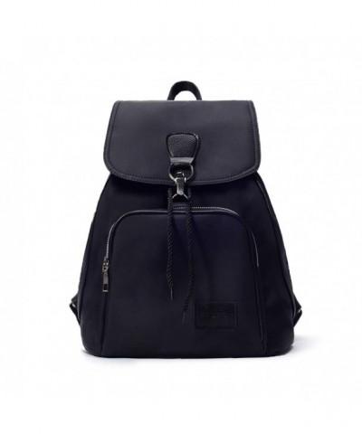 ZOORON Waterproof Drawstring Backpack Adjustable
