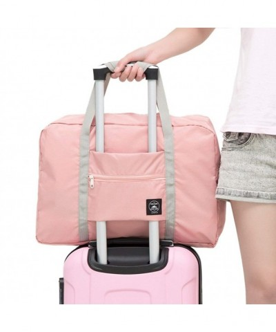 MingYu Foldable Waterproof Storage Luggage