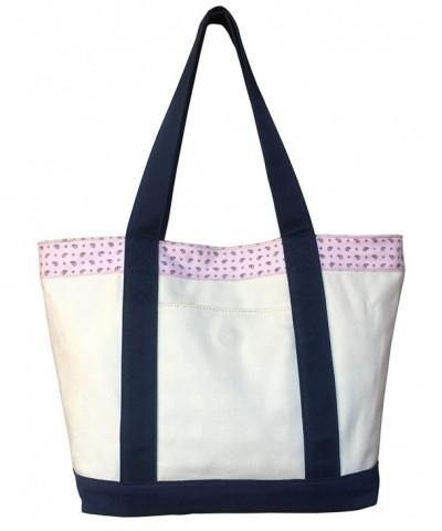 Canvas Handbag Shoulder Purse Messenger