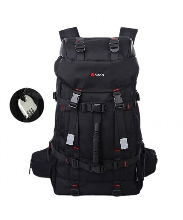 Moonwind Waterproof Backpack Trekking Rucksack