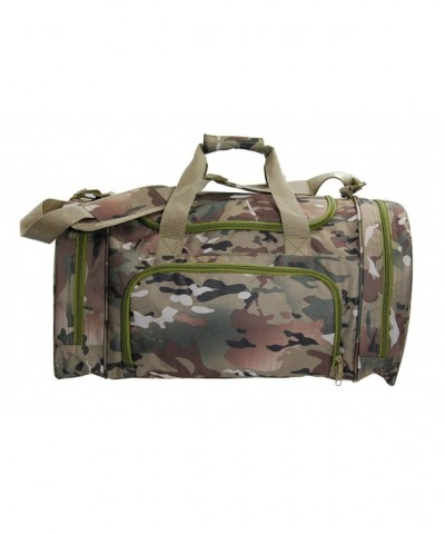 Proximelle Duffel Items Pocket Large