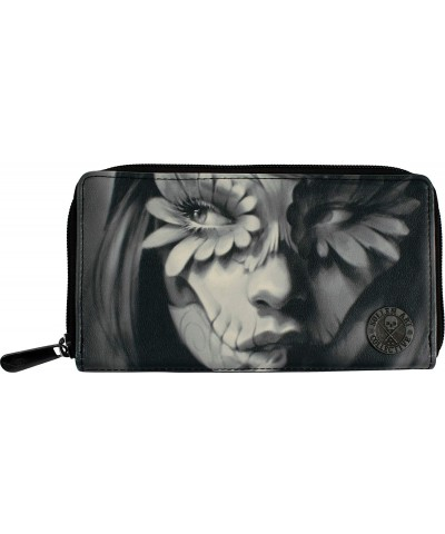 Sullen Womens Catrina Wallet Black