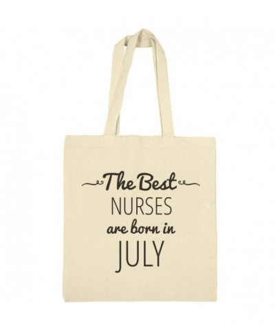 Best Nurses Born July Gift