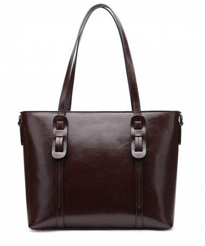DODOLOVE Leather Handbags Fashion Shoulder