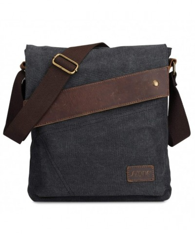 S ZONE Lightweight Messenger Shoulder Crossbody