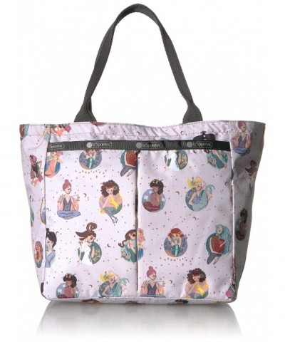 LeSportsac Classic Small Everygirl Handbag