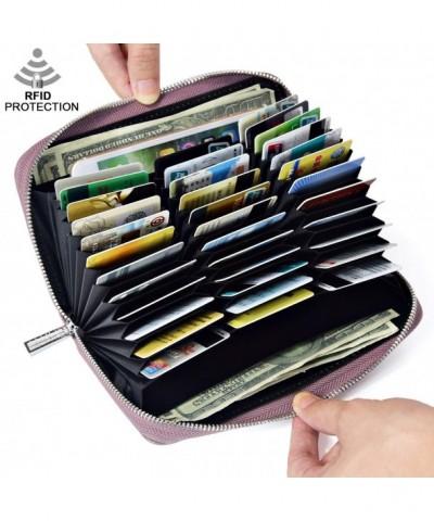 CILLA Blocking Wallet Genuine Leather