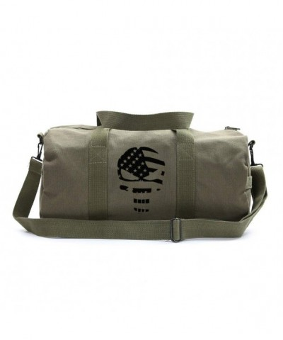 Punisher American Vintage Duffel Shoulder