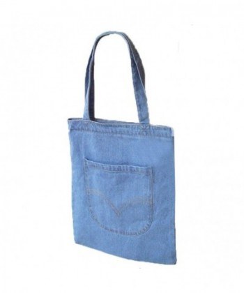 Donalworld Women Front Shoulder Gryblue