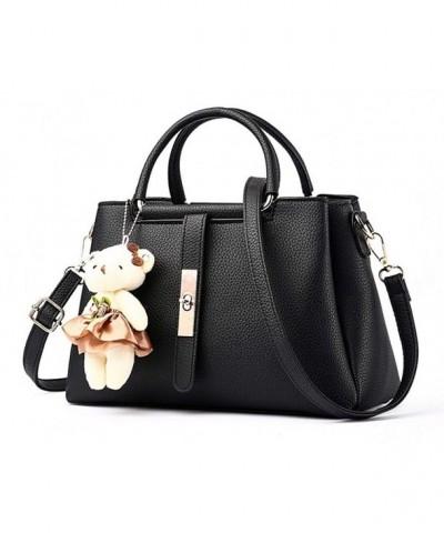 XibeiTrade Handle Handbags Crossbody Handbag