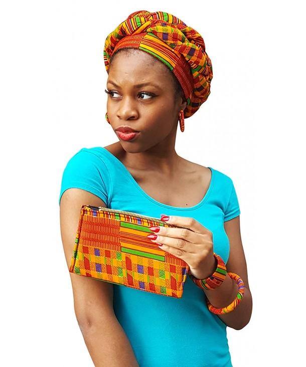 Dupsies DPW3227 African Kente Print