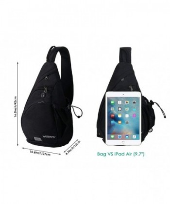 Brand Original Men Backpacks
