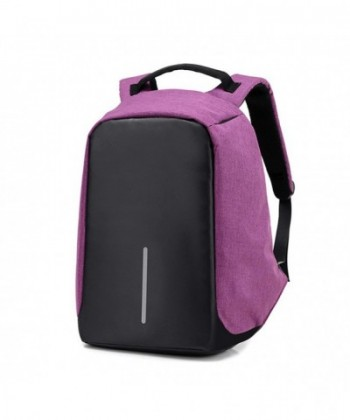 Backpack Business Resistant Polyester Computer