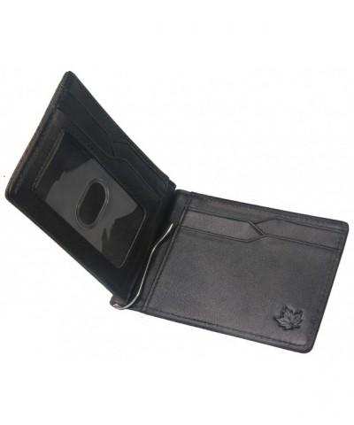 Pocket Travel Wallet Blocking Protection