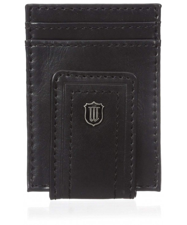 Wembley Gilbert Front Pocket Wallet