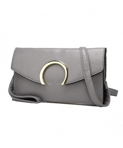 SEALINF Leather Handbag Shoulder Crossbody