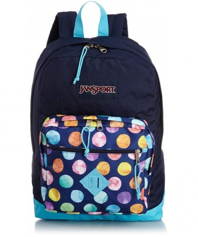 JanSport Scout Multi Watercolor T29A0AN