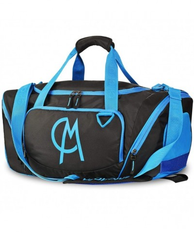 Duffel CHICMODA Waterproof Athletic Shoulder