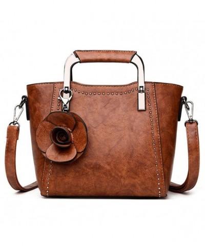 PURPLE RELIC Small Handbag Top Handle