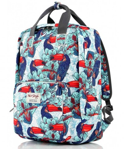 hotstyle Funny Backpack 13 inch Laptop