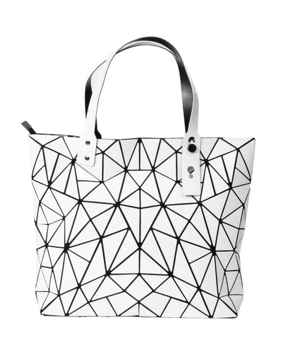 KAISIBO Fashion Geometric Handbags Shoulder