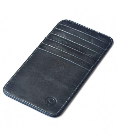 NANAMI Leather Multi function package Compact