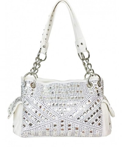Zzfab Studded Rhinestone Concealed Carry