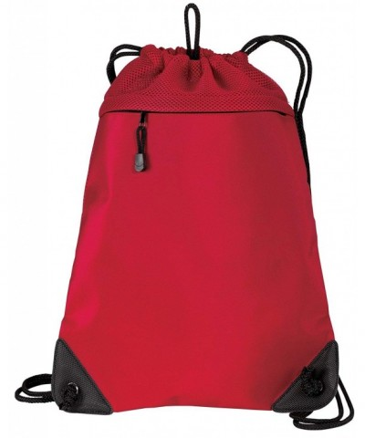 Drawstring Backpacks Performance Travel Shopping