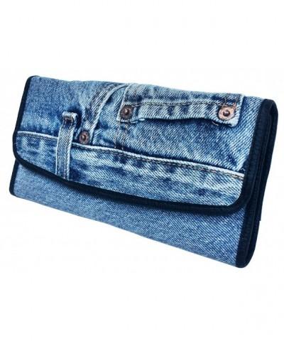 Bijoux Ja Wallet Wristlet Clutch