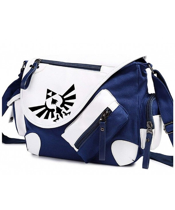 YOYOSHome Cosplay Handbag Messenger Shoulder