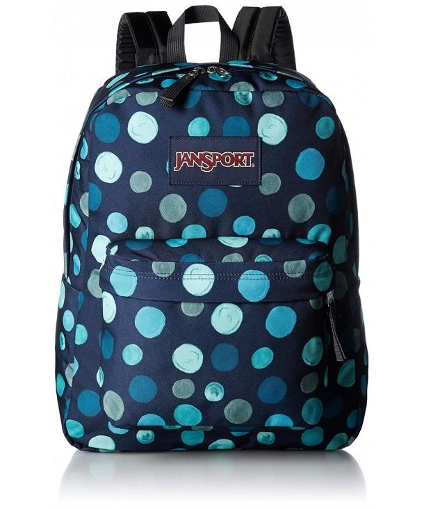 JanSport Unisex SuperBreak Connect Backpack