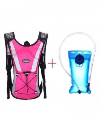 Iuhan Bladder Backpack Hydration Camping