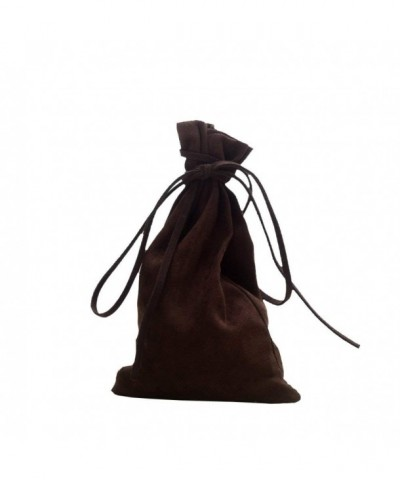 BLESSUME Medieval Pouch Drawstring Bag