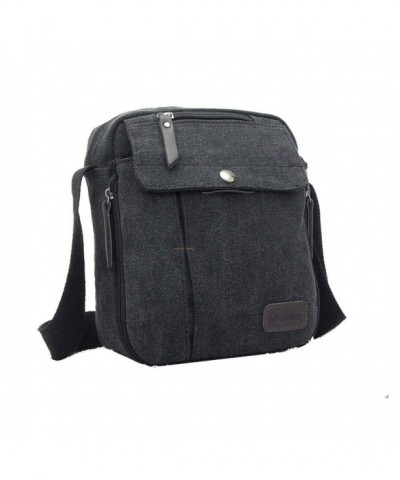 DeLamode Messenger Outdoor Shoulder Student