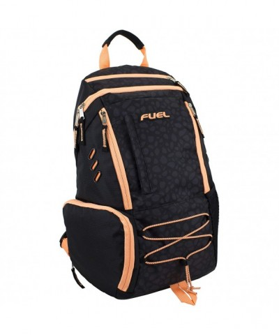 Fuel Ultimate Backpack Multiple Compartments