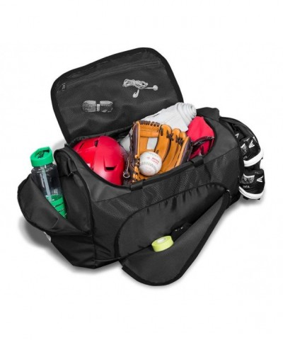 Easton E310D Player Duffle Baseball