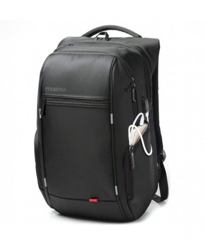Backpack Water Resistant Anti Theft Polestar Traveling