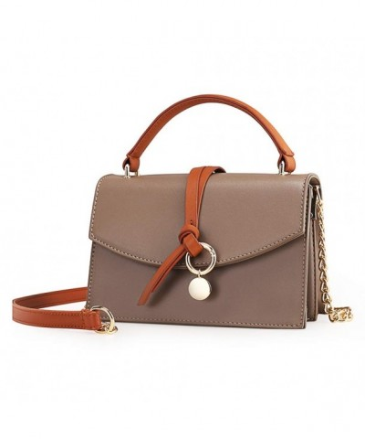 Leather Crossbody Fashion Handbags Shoulder