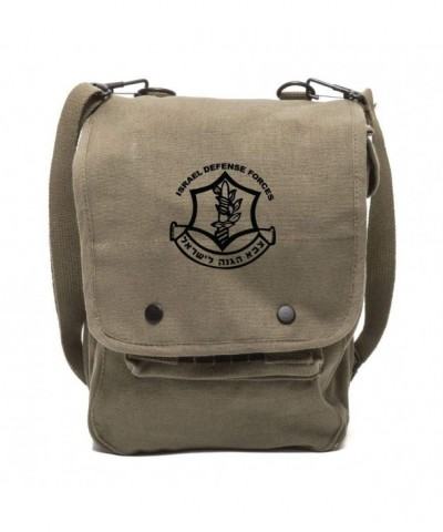 Army Force Gear Defense Crossbody