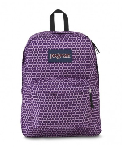 JanSport Superbreak Backpack Colors Optical